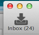 Item Inbox: Creating Priority Matrix items by email