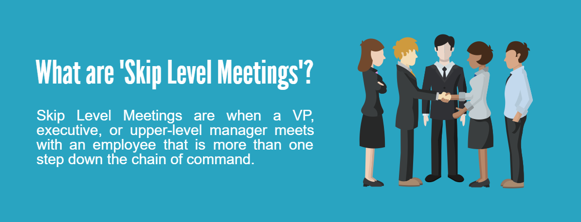 Skip Level Meetings Tips And Tools For Successful Skip