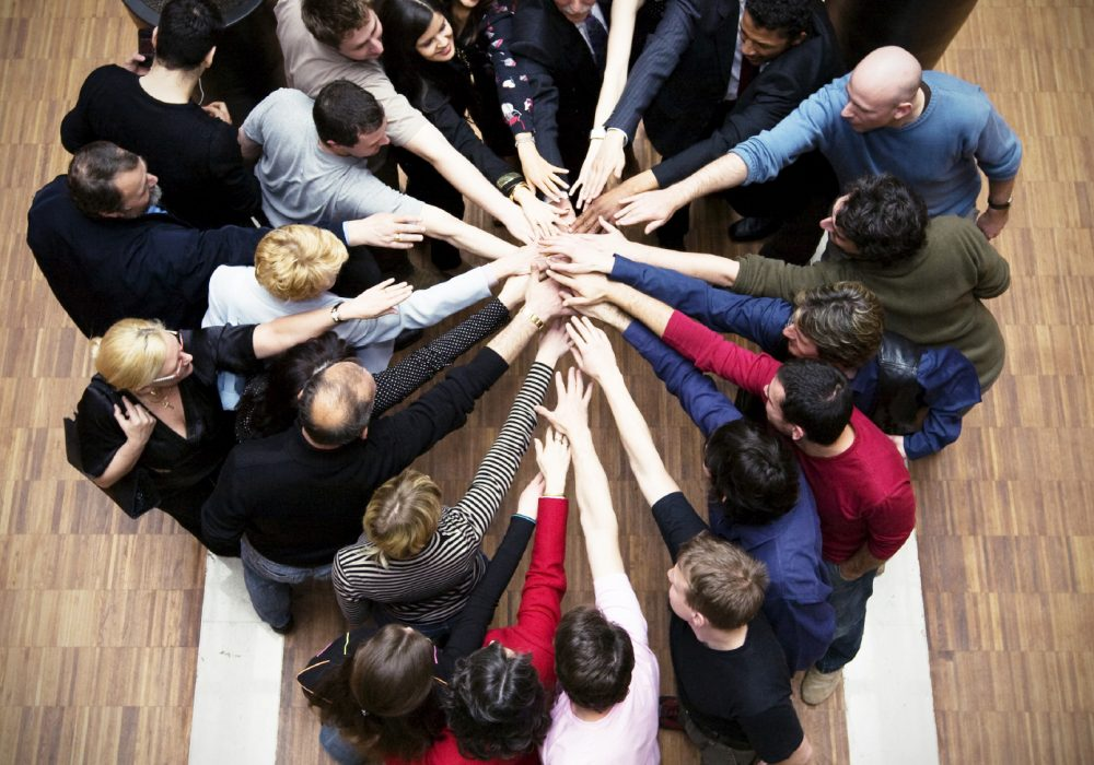 Team Building Exercises That Are Actually Effective
