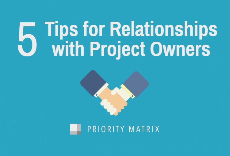 5 tips for architects to build relationships with project owners