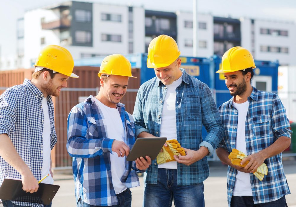 10 Construction Conferences In 2019