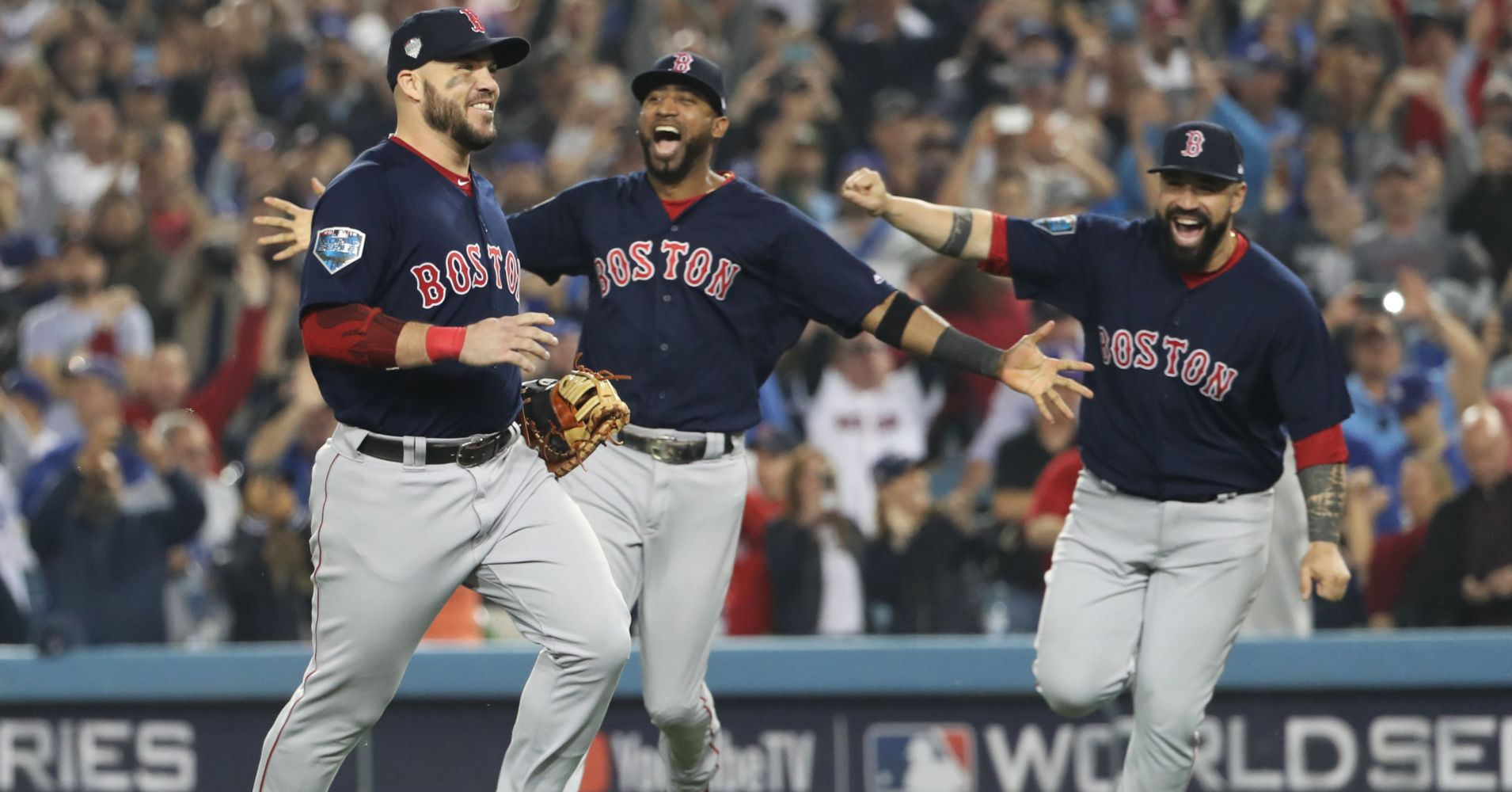 ad6fcd202 Management Lessons From Three Red Sox Managers - Priority Matrix ...