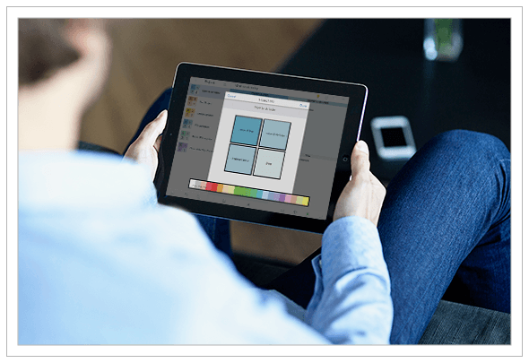 best project management app for iPad